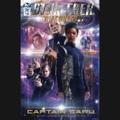 STAR TREK DISCOVERY CAPTAIN SARU