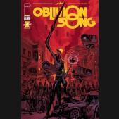 OBLIVION SONG BY KIRKMAN AND DE FELICI #29