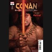 CONAN THE BARBARIAN #17 (2019 SERIES)