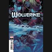 WOLVERINE #4 (2020 SERIES)