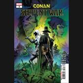 CONAN SERPENT WAR #3