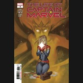 LIFE OF CAPTAIN MARVEL #4