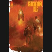 GIDEON FALLS #27