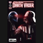 STAR WARS DARTH VADER #22 (2017 SERIES)