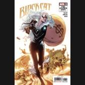 BLACK CAT #7 (2020 SERIES)