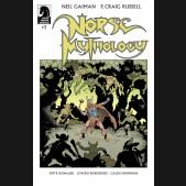 NEIL GAIMAN NORSE MYTHOLOGY #3