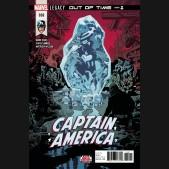 CAPTAIN AMERICA #698 (2017 SERIES)