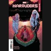 MARAUDERS #11 (2019 SERIES)