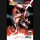 INFINITY WARS WEAPON HEX #1