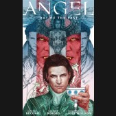 ANGEL SEASON 11 VOLUME 1 OUT OF THE PAST GRAPHIC NOVEL