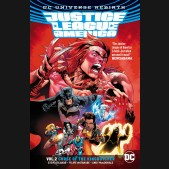 JUSTICE LEAGUE OF AMERICA VOLUME 2 KINGBUTCHER GRAPHIC NOVEL