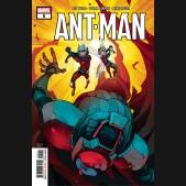 ANT-MAN #5 (2020 SERIES)