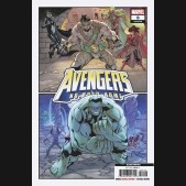 AVENGERS NO ROAD HOME #8 2ND PRINTING