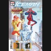 ICEMAN #3 (2018 SERIES)
