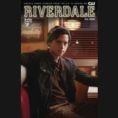 RIVERDALE (ONGOING) #7