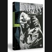 BATMAN SECRETS SAM KIETH GALLERY EDITION HARDCOVER