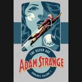 ADAM STRANGE THE SILVER AGE OMNIBUS HARDCOVER VOLUME 1