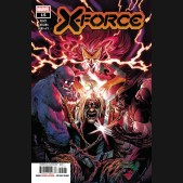 X-FORCE #15 (2019 SERIES)