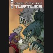 TEENAGE MUTANT NINJA TURTLES #115 (2011 SERIES)