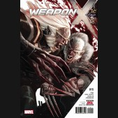 WEAPON X #15 (2017 SERIES)