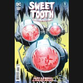 SWEET TOOTH THE RETURN #5