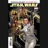 STAR WARS #9 (2020 SERIES)