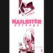 NAILBITER VOLUME 7 NAILBITER RETURNS GRAPHIC NOVEL