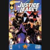 JUSTICE LEAGUE #59 (2018 SERIES)