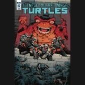 TEENAGE MUTANT NINJA TURTLES #82 (2011 SERIES)