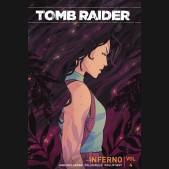 TOMB RAIDER VOLUME 4 INFERNO GRAPHIC NOVEL