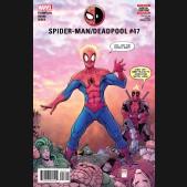 SPIDER-MAN DEADPOOL #47