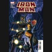 IRON MAN #4 (2020 SERIES)