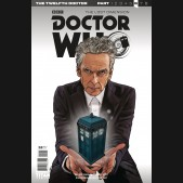 DOCTOR WHO 12TH YEAR THREE #8