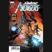 SAVAGE AVENGERS #9 (2019 SERIES)