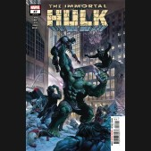 IMMORTAL HULK #47 (2018 SERIES)