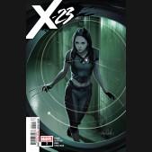 X-23 #7 (2018 SERIES)