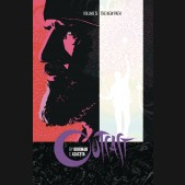 OUTCAST BY KIRKMAN AND AZACETA VOLUME 5 THE NEW PATH GRAPHIC NOVEL