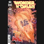 WONDER WOMAN #765 (2016 SERIES)