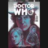 DOCTOR WHO LOST DIMENSION SPECIAL #1