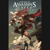 ASSASSINS CREED REFLECTIONS VOLUME 1 GRAPHIC NOVEL