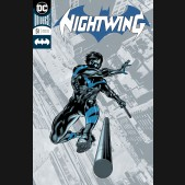 NIGHTWING #51 (2016 SERIES) FOIL