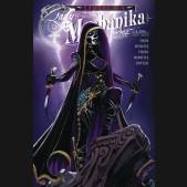 LADY MECHANIKA SANGRE #4 RANDOM COVER