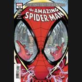 AMAZING SPIDER-MAN #54 (2018 SERIES)