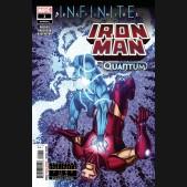 IRON MAN ANNUAL #1 (2020 SERIES)