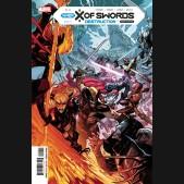 X OF SWORDS DESTRUCTION #1