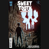 SWEET TOOTH THE RETURN #2