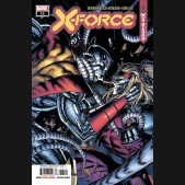 X-FORCE #11 (2019 SERIES)