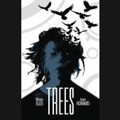 TREES VOLUME 3 THREE FATES GRAPHIC NOVEL