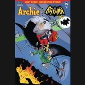 ARCHIE MEETS BATMAN 66 #6