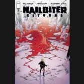 NAILBITER RETURNS #7